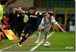 Guarín Inter