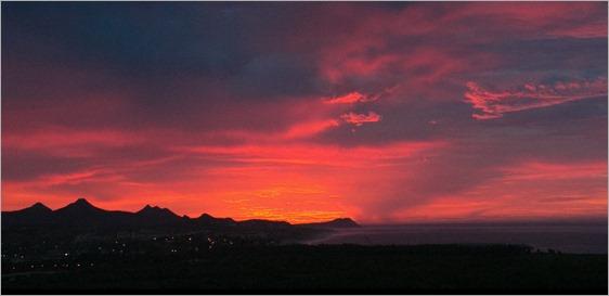Cabo Sunrise1