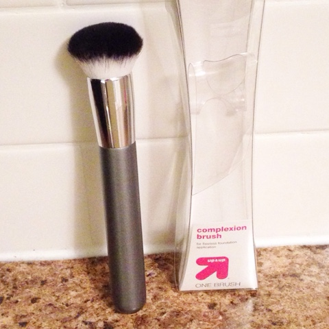 stipple brush for foundation