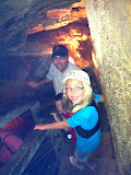Our trip to the Talking Caverns in Branson MO 08182012-01
