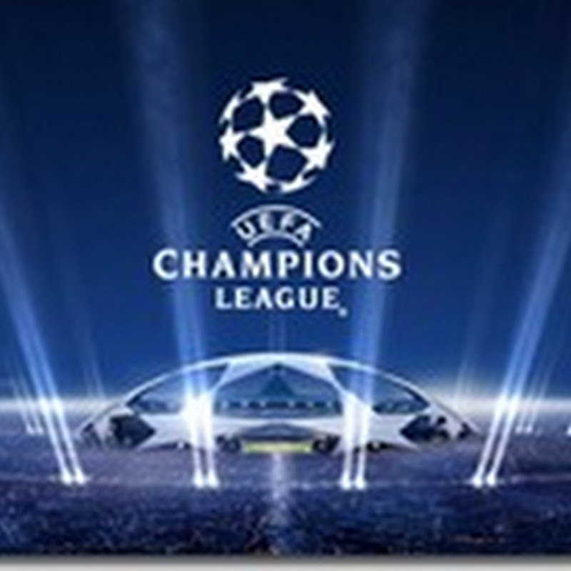 Horario del sorteo de la Champions League (octavos de final)