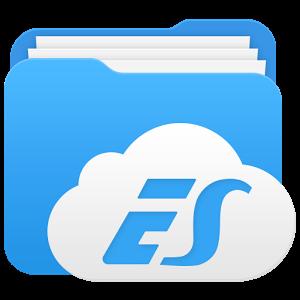 ES File Explorer File Manager v4.0.2 Mod
