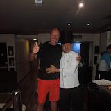 Darwin, nosso super Chef - LGalápagos