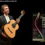 140: Concierto del Dúo Cuenca (España, piano y guitarra