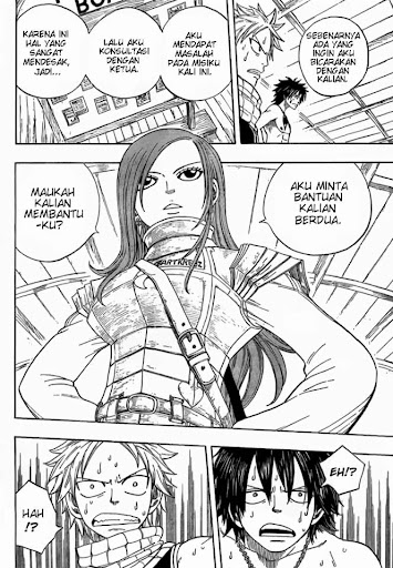 Fairy Tail 10 page 15