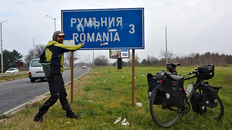 Apropierea de Romania.