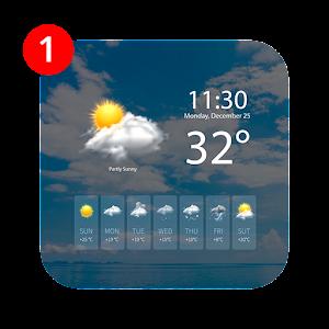 Weather Forecast - Live Weather App 2020 Online PC (Windows / MAC)