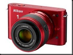 Fussy camera
