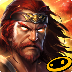 ETERNITY WARRIORS 4 v1.0.1 APK+SD