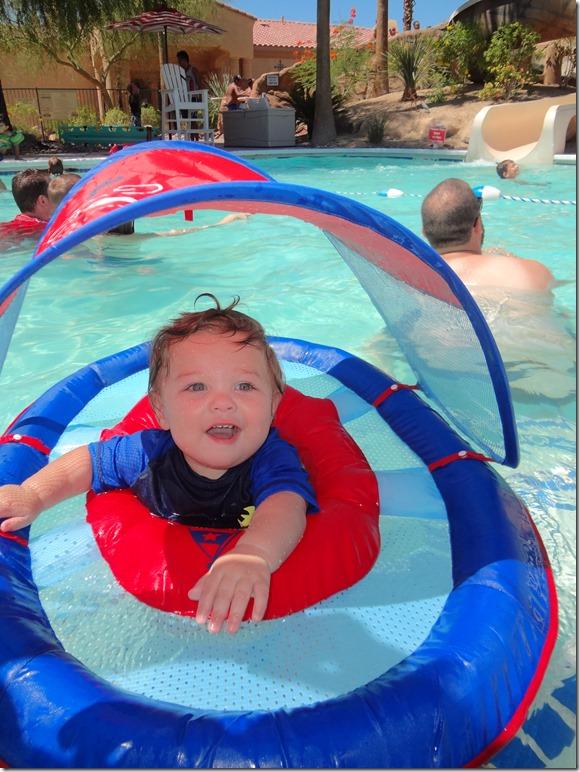 Pool 08