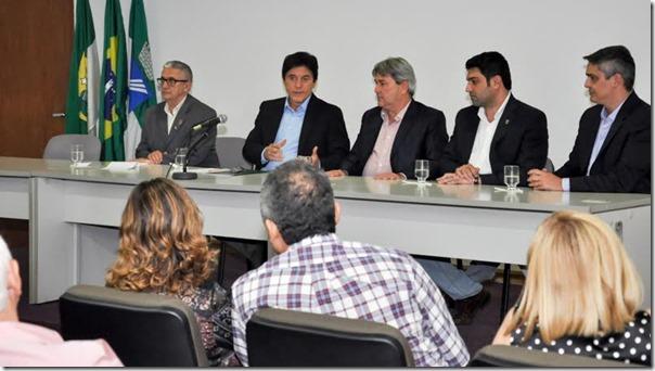16 06 2015 Reunião com Prefeitos e General Fraxe fot VG-4
