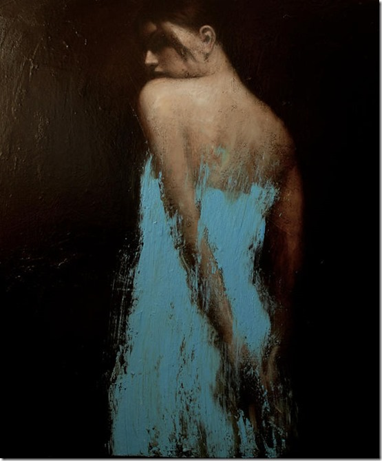 The Gathering-Mark-Demsteader-ENKAUSTIKOS