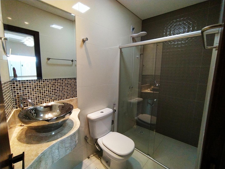 Banheiro - Suíte 2