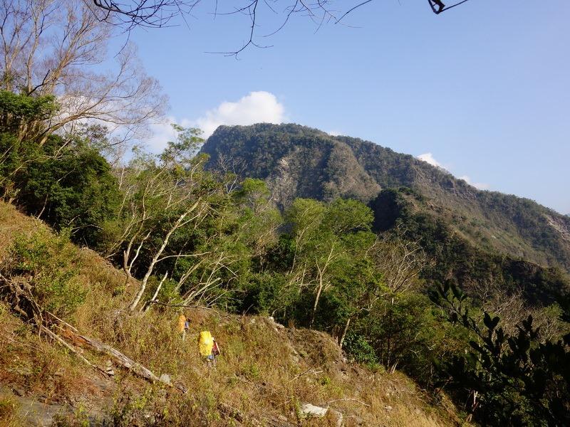 2014_0101-0105 萬山神石、萬山岩雕順訪萬頭蘭山_0143