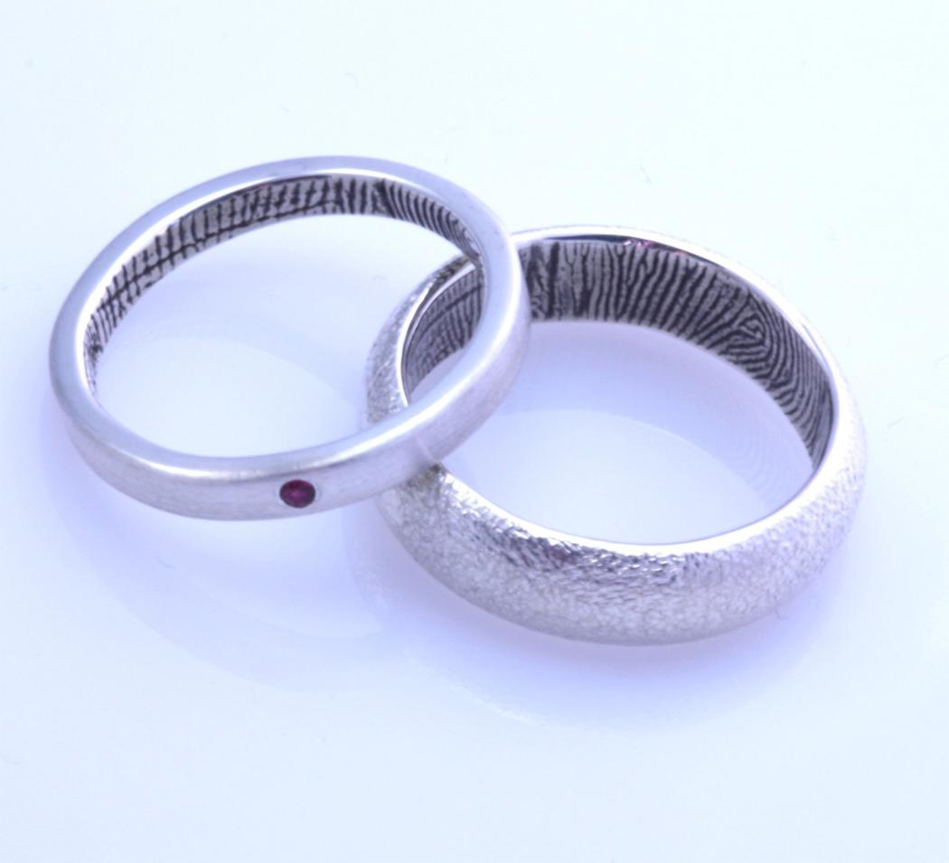 Fabulous Wedding Bands with