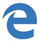 Microsoft Edgen kuvake