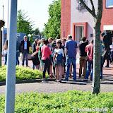Resolutie Eurowater aangeboden aan Commissaris der Koning Max vd Berg - Foto's Jeannet Stotefalk