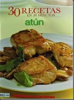 30 recetas en 30 minutos 8 tomos en pdf descargar gratis for Cocinar en 30 minutos