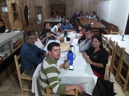 Tropical pizzas, Rua Nossa Senhora da Salete, 630 - Salete, União da Vitória - PR, 84600-000, Brasil, Pizaria, estado Parana