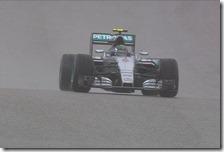 Nico Rosberg conquista la pole del gran premio degli Stati Uniti 2015