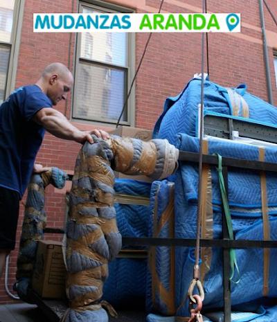 Transportes Moradillo de Roa