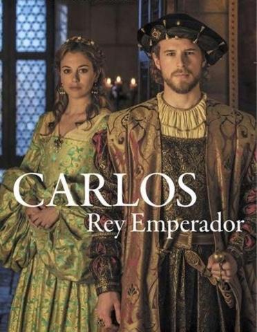 EL EREMITA: CARLOS, EL REY EMPERADOR Y CHINCHÓN.
