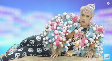 Vice Ganda - Wag Kang Pabebe official music video