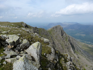 Steeple from Scoat Fell