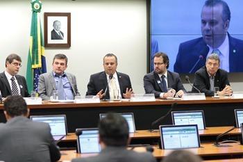 Comissão Reformulação do Esporte 2