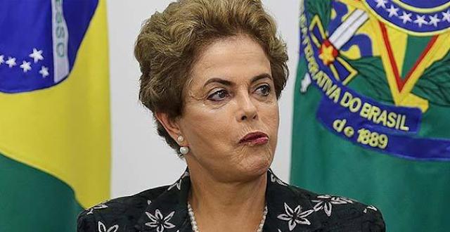 Dilma tenta evitar que TSE use dados da Lava Jato em processo de cassação.