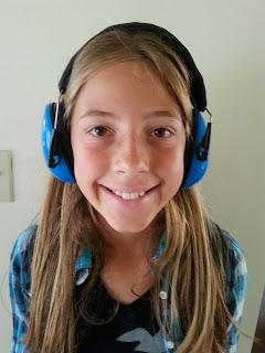 Kids Safe n Sound #EarDefenders