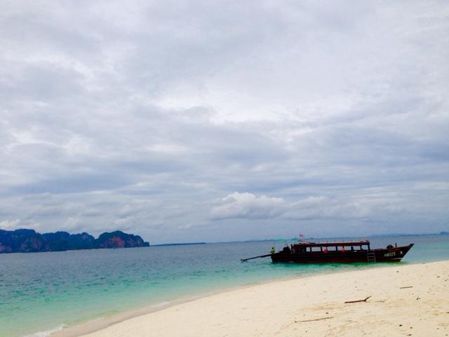 Four Islands Tour Krabi