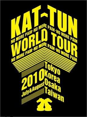 [TV-SHOW] KAT-TUN -NO MORE PAIИ- WORLD TOUR 2010 (2010/12/29)