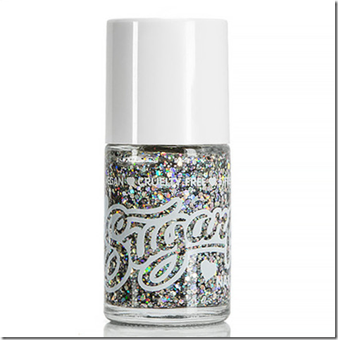 Electric Halo Nail Polish