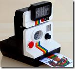 [polaroid camera]