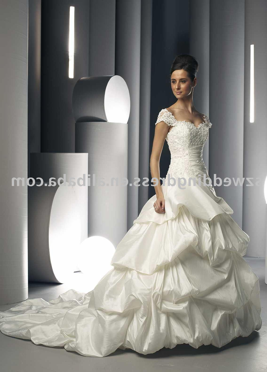 Bridal Dress 23 Pic