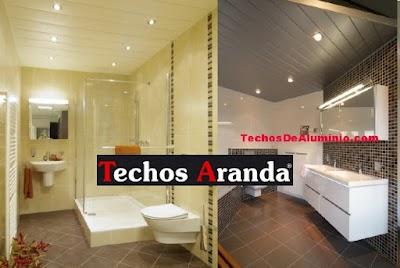 Techos en Alcalá del Río
