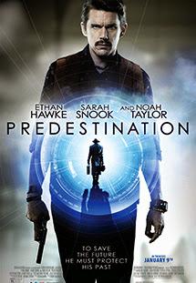 Định Mệnh - Predestination