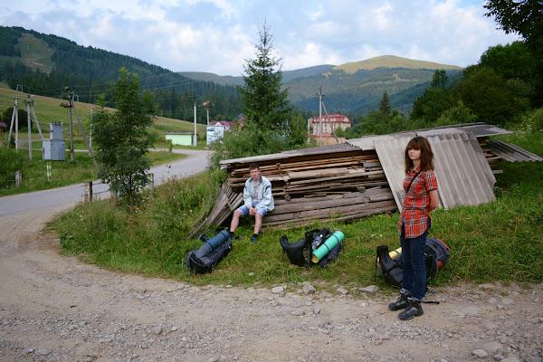 Пилипец карпаты украина