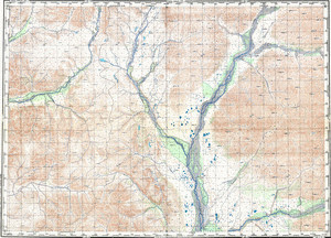 Map 100k--p54-065_066--(1951)