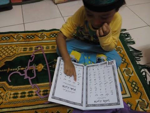 My Little Khalifah