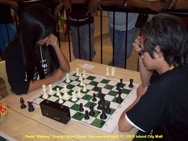 "Philippines-Bohol-Chess-Tournament-Balong-Econg00088 - All Set for Rene ""Balong"" Econg Open Chess Tournament Apr 11 - Sports and Fitness"
