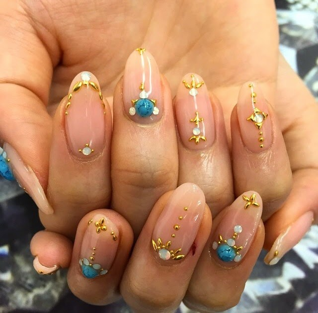 Mais Nail Art Blog