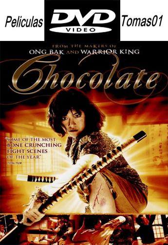 Chocolate (2008) DVDRip
