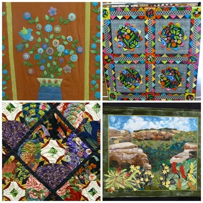 Quilts 1