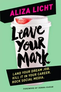Leave Your Mark: A Book Review