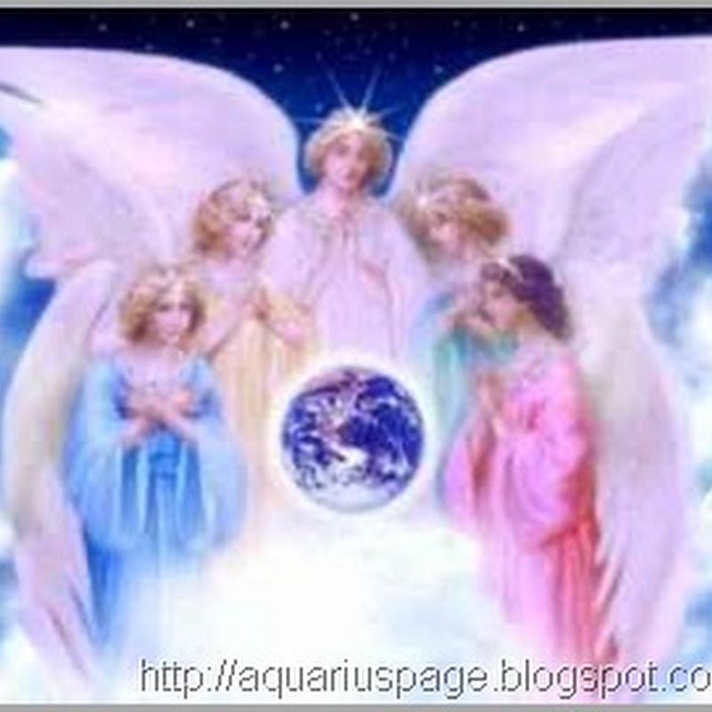 2012 - Os Anjos Respondem
