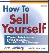 How-to-Sell-Yourself-Lustberg-Arch-9781593161071