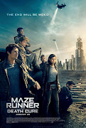 Maze Runner: The Death Cure (CAM)