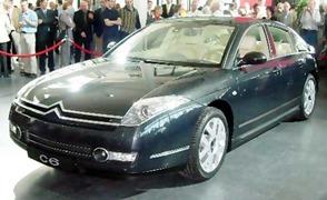 Citroen 2005 C6